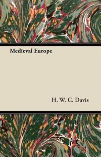 [해외]Medieval Europe (Paperback)