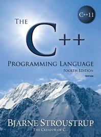 The C++ Programming Language(4판)(에이콘 프로그래밍 언어 시리즈)