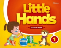 Little Hands. 1:  Student Book(스프링)