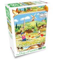 플란다스의 개 직소퍼즐 150pcs: 꿈같은 시간(인터넷전용상품)