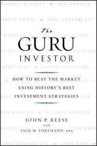 [해외]The Guru Investor