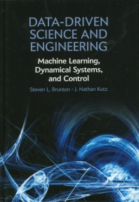 Data-Driven Science and Engineering(양장본 HardCover)