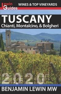 [해외]Wines of Tuscany