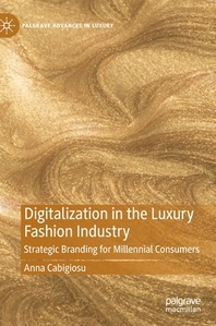 [해외]Digitalization in the Luxury Fashion Industry