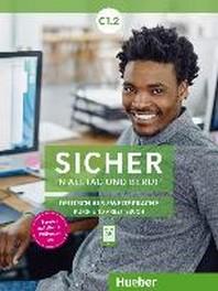 [해외]Sicher in Alltag und Beruf! C1.2. Kursbuch + Arbeitsbuch