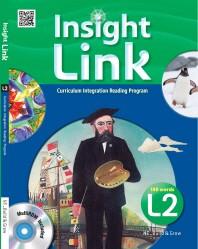 Insight Link. 2(CD1장포함)