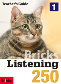 Bricks Listening 250. 1(Teacher's Guide)