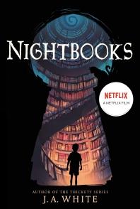 [해외]Nightbooks