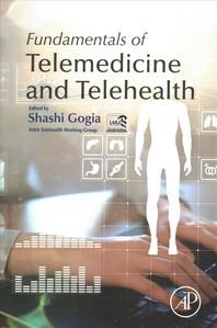 [해외]Fundamentals of Telemedicine and Telehealth