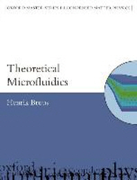 [해외]Theoretical Microfluidics