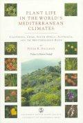 [해외]Plant Life in the World's Mediterranean Climates