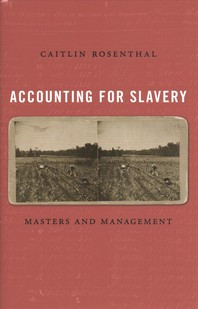 [해외]Accounting for Slavery (Hardcover)