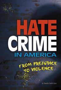 Hate Crime in America