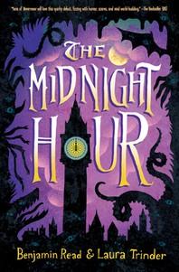 [해외]The Midnight Hour (Hardcover)