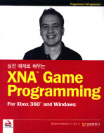 XNA GAME PROGRAMMING