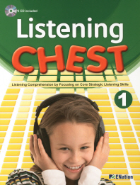 Listening CHEST. 1(Student Book)(CD1������)