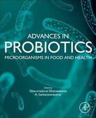 [해외]Advances in Probiotics