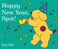 [해외]Happy New Year, Spot!