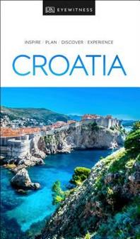 [해외]DK Eyewitness Croatia