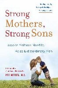[해외]Strong Mothers, Strong Sons (Hardcover)