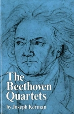 [해외]The Beethoven Quartets