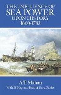 [해외]The Influence of Sea Power Upon History, 1660-1783