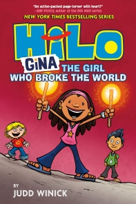 [해외]Hilo Book 7