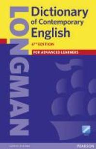 [해외]Longman Dictionary of Contemporary English 6 Cased and Online