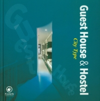 Guest House & Hostel (City Type)(양장본 HardCover)