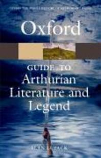 [해외]The Oxford Guide to Arthurian Literature and Legend
