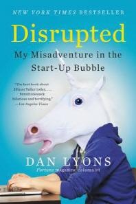 [해외]Disrupted (Paperback)