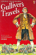 Gulliver s Travels (USBORNE YOUNG READING: SERIES TWO)