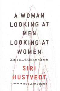 [해외]A Woman Looking at Men Looking at Women (Hardcover)
