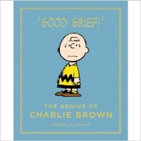 [해외]Genius of Charlie Brown (hardback)
