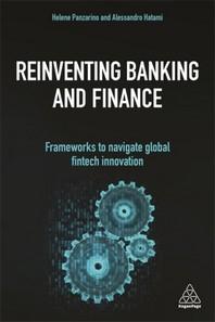 [해외]Reinventing Banking and Finance