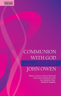 [해외]Communion with God (Paperback)
