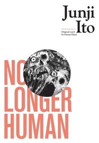 [해외]No Longer Human