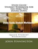 [해외]Study Guide Student Workbook for The Hero Two Doors Down (Paperback)