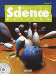 Interactive Science Reading. 3 Student Book