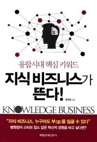 지식 비즈니스가 뜬다(융합시대 핵심 키워드)