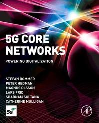 [해외]5g Core Networks