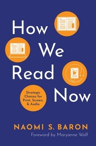 [해외]How We Read Now