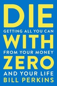 [해외]Die with Zero