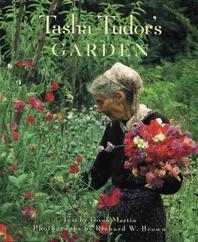 [해외]Tasha Tudor's Garden (Hardcover)