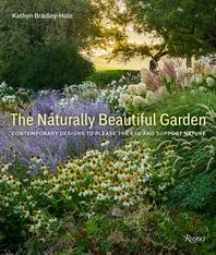 [해외]The Naturally Beautiful Garden
