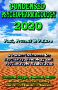 [해외]Condensed Psychopharmacology 2020