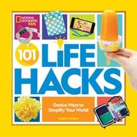 [해외]101 Life Hacks (Hardcover)