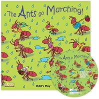 노부영 마더구스 세이펜 The Ants Go Marching