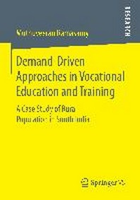 Demand-Driven Approaches in Vocational Education and Training