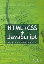 HTML+CSS+JAVASCRIPT